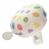 Pastel Dotty Bicycle Bell