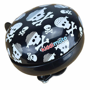 Skullz Bicycle Bell