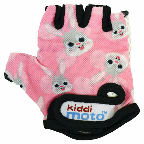 Image of Bunny Cycling Gloves