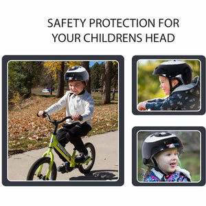 8 Ball Kids Bike Helmet