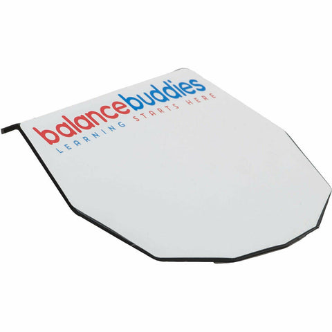 Kiddimoto Balance Buddies Name Plate For Bikes