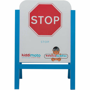 Kiddimoto Wooden Sign Set
