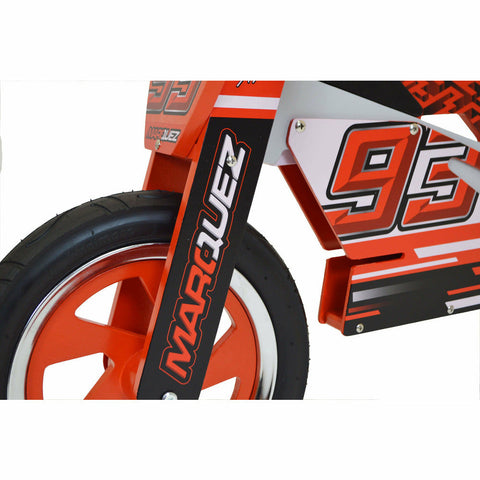 Image of Kiddimoto Official Marc Marquez Replica Super Bike