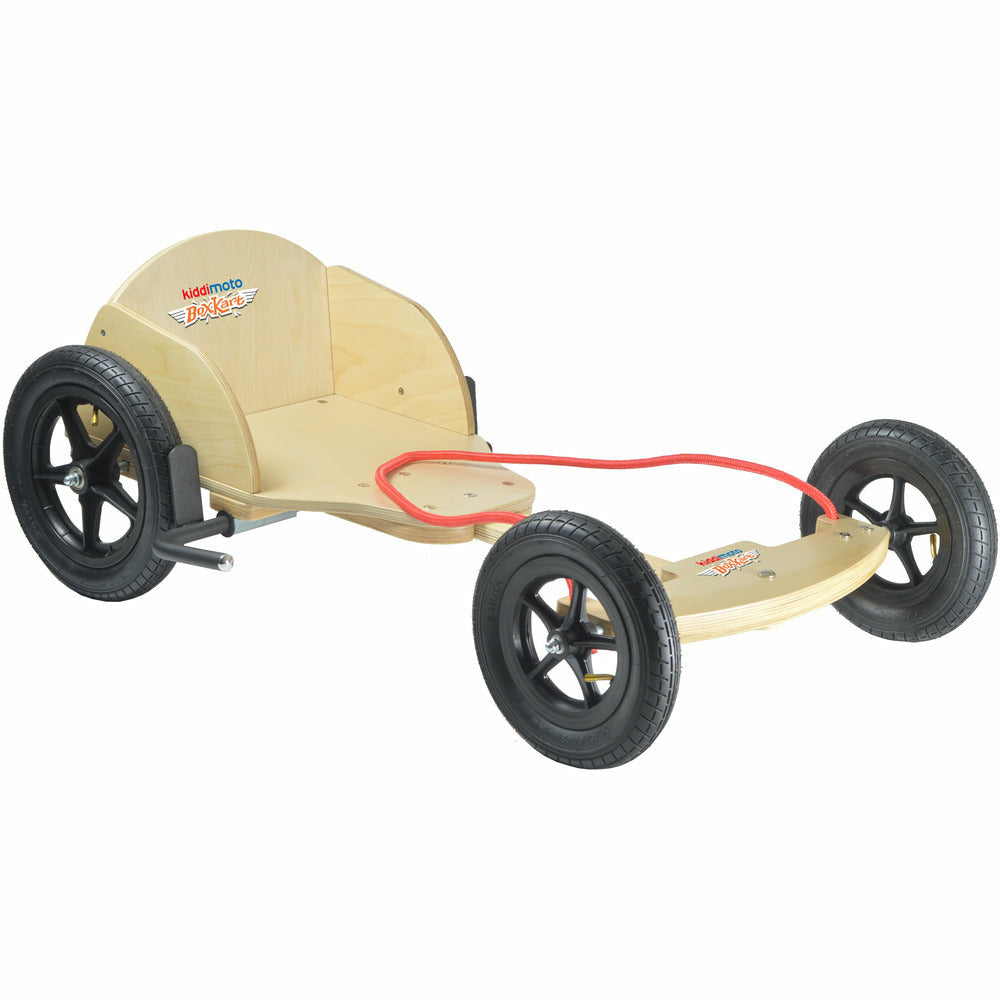 Kiddimoto Soap Box Racer