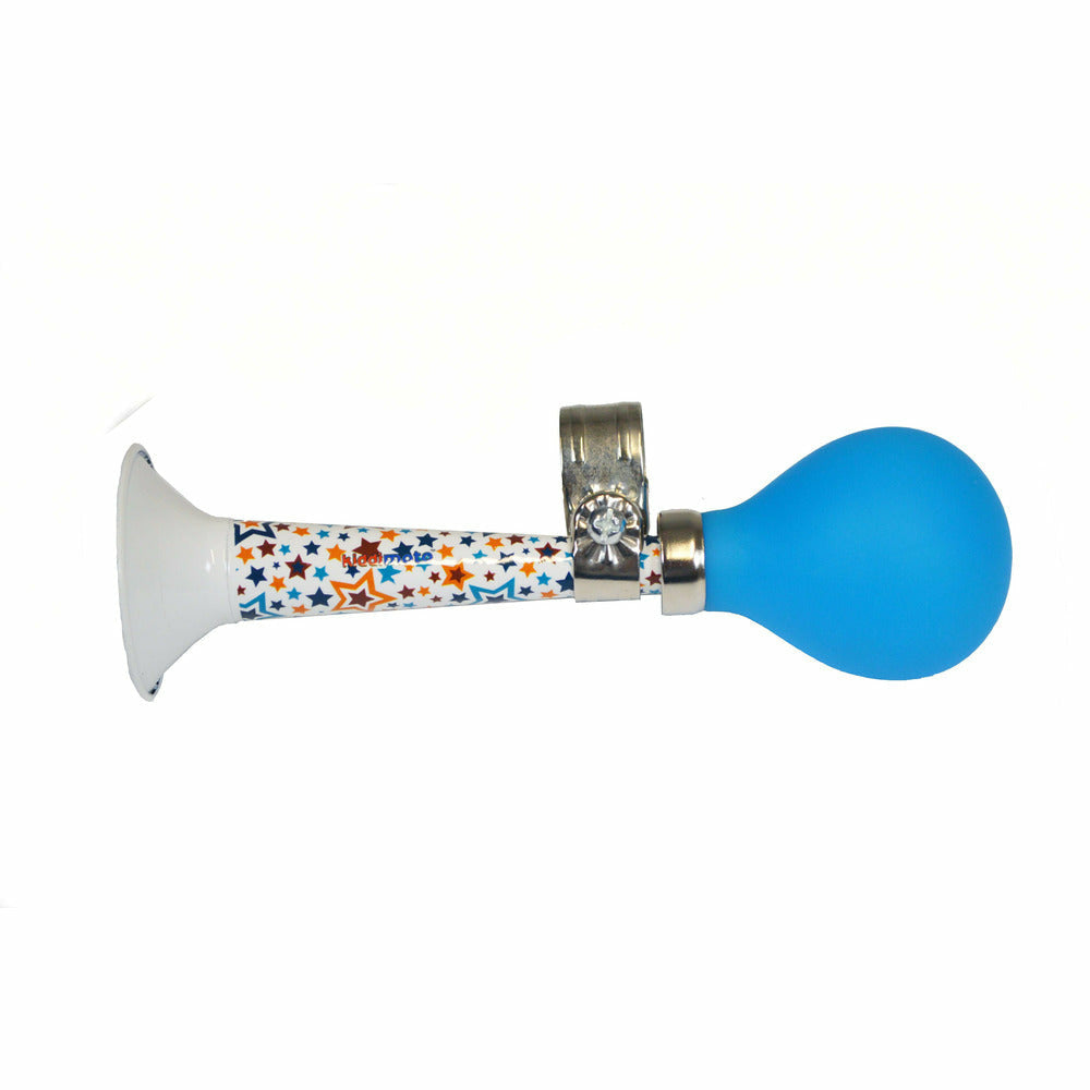 Kiddimoto Star Pattern Bike Horn