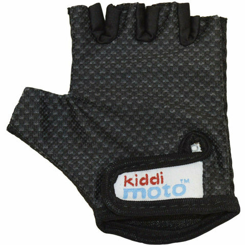 Kiddimoto Carbon FX Bike Gloves
