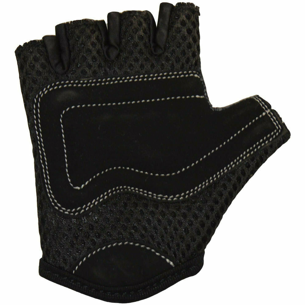 Kiddimoto Carbon FX Kids Bike Gloves