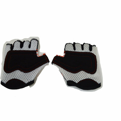 Image of Kiddimoto Marc Marquez Official Kids Bike Gloves
