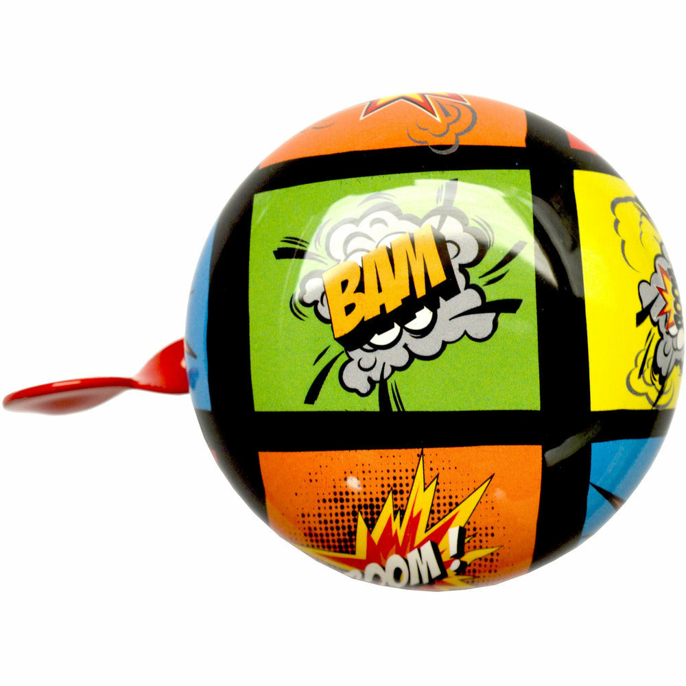 Comic Bicycle Bell