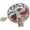 Love Bicycle Bell