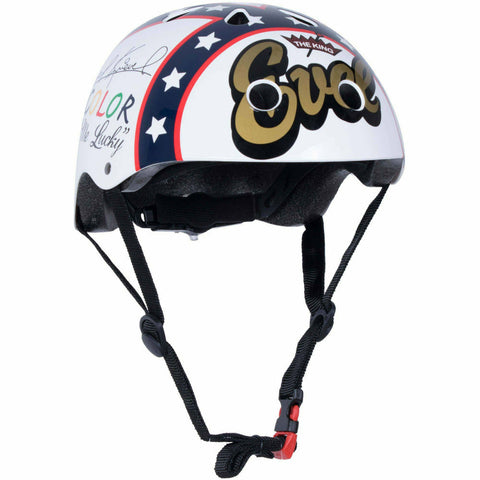 Image of Evel Knievel Official Kids Helmet