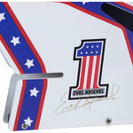 Official Kiddimoto Evel Knievel Balance Bike Replica