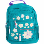 Kiddimoto Floral Kids Back Pack