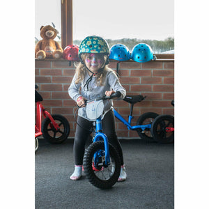 Kiddimoto Name Plate For Balance Bikes