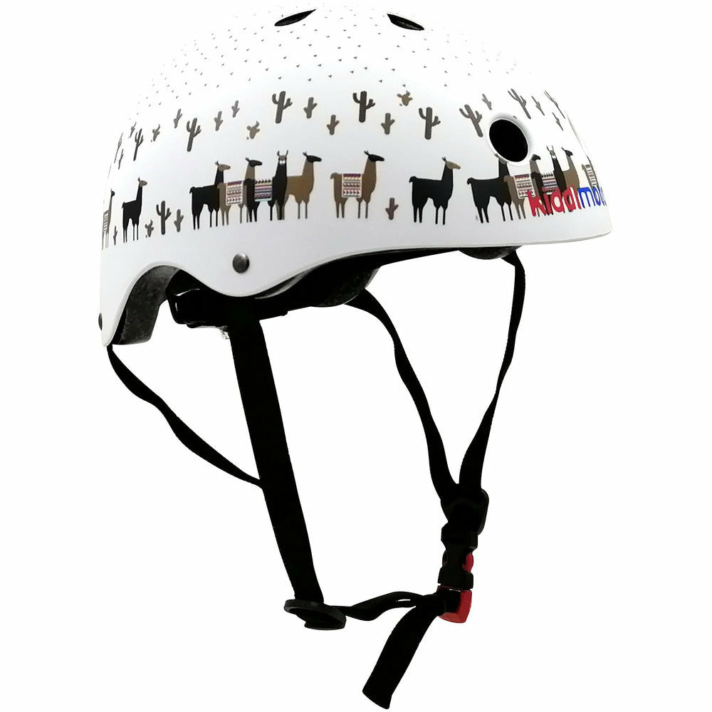 Llama Bicycle Helmet - PRE-ORDER ONLY