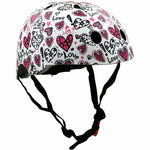 Love Bicycle Helmet - PRE-ORDER ONLY