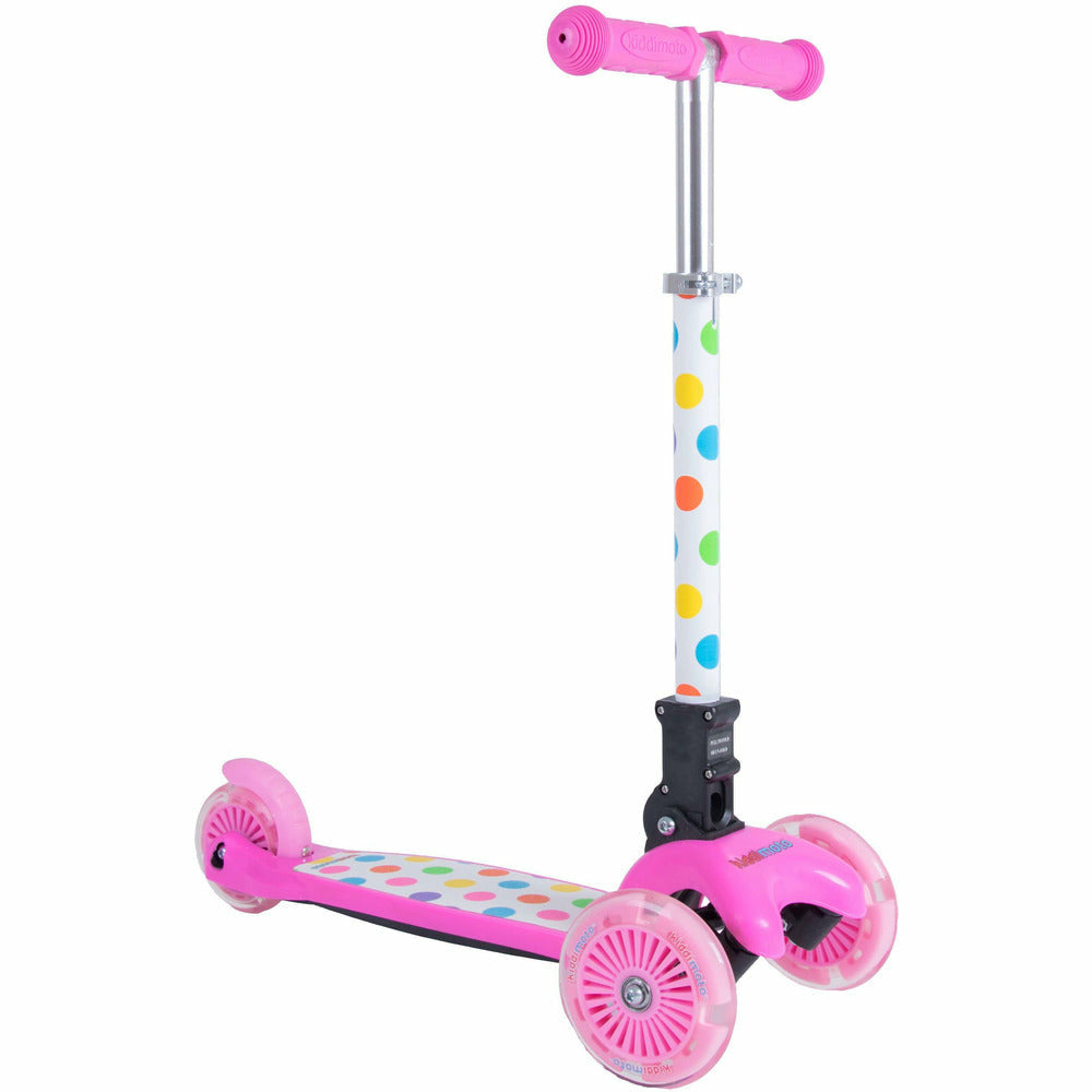 Kiddimoto U-Zoom Kids Scooter