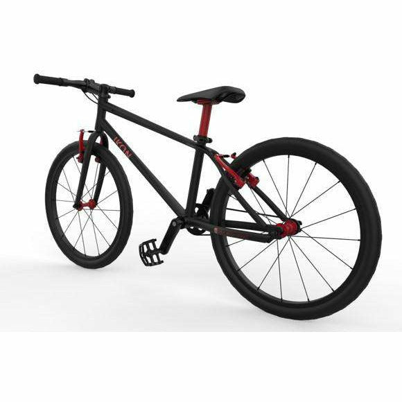 "IKON 24"" Pedal Bike 