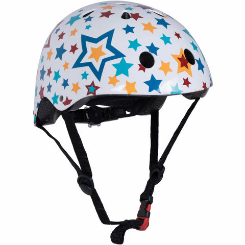 Image of Kiddimoto Star Kids Helmet