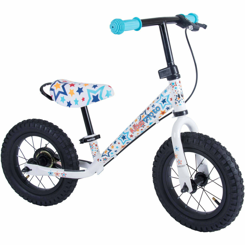 Stars Super Junior Max Metal Balance Bike