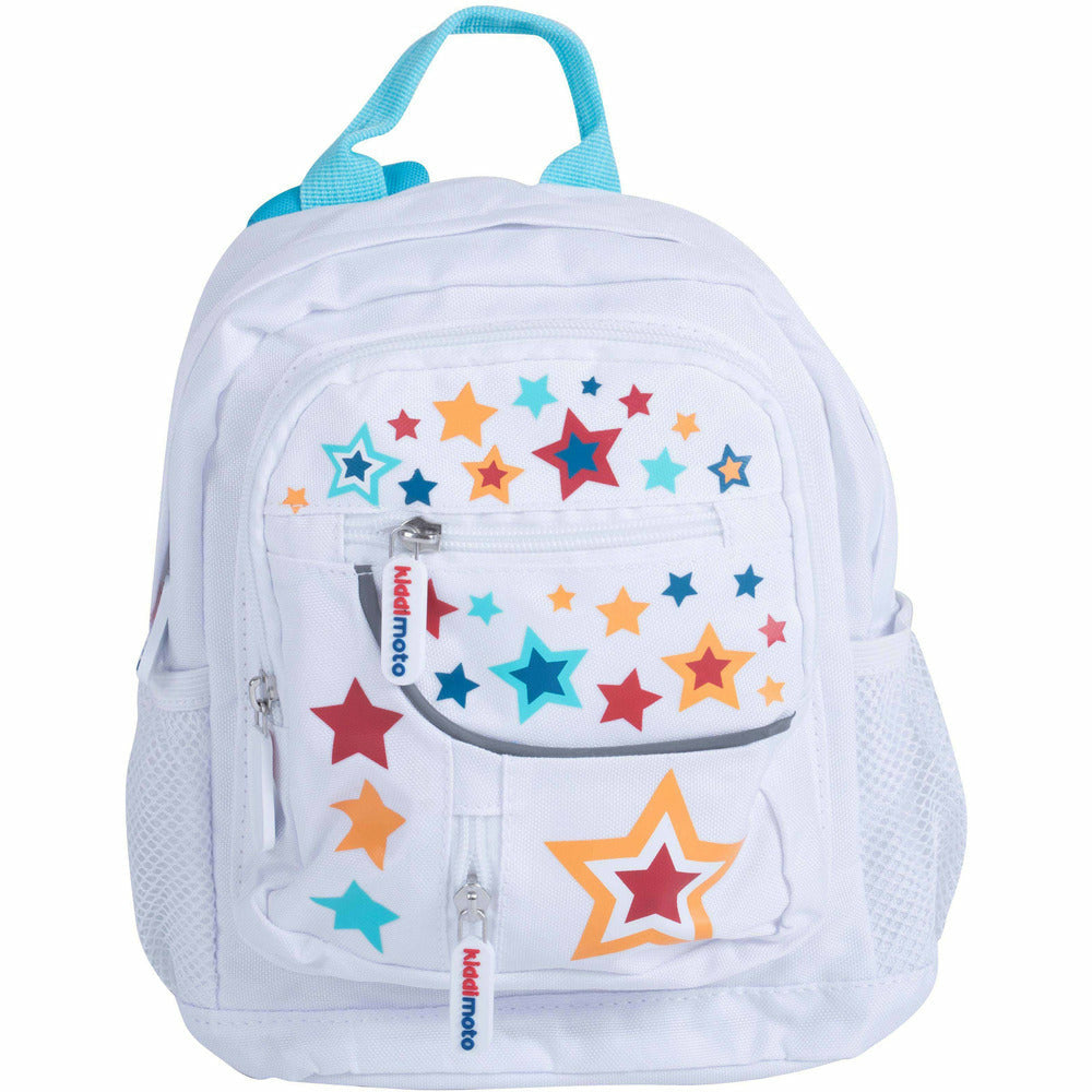 Kiddimoto Stars Backpack