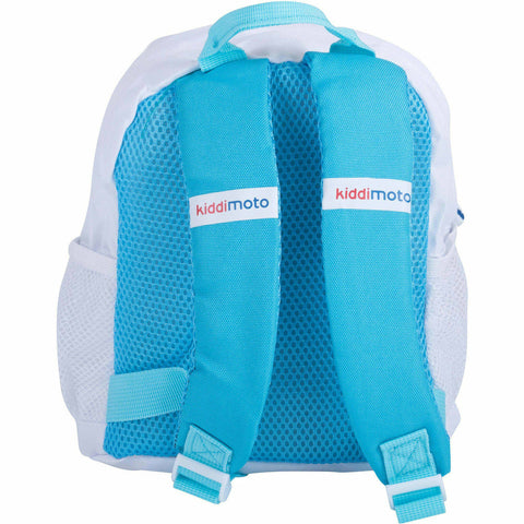 Image of Kiddimoto Star Print Kids Backpack