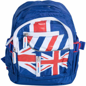 Union Jack Large Back Pack