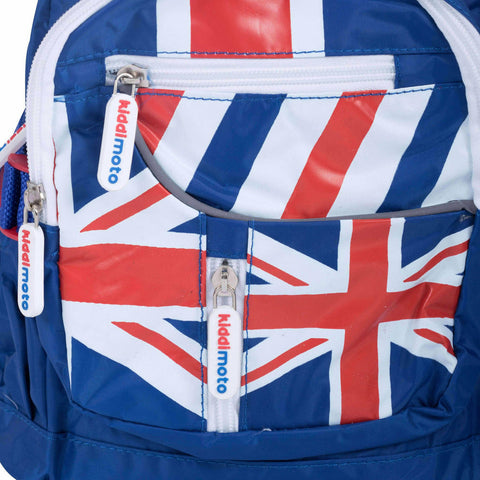 Image of Union Jack Large Back Pack
