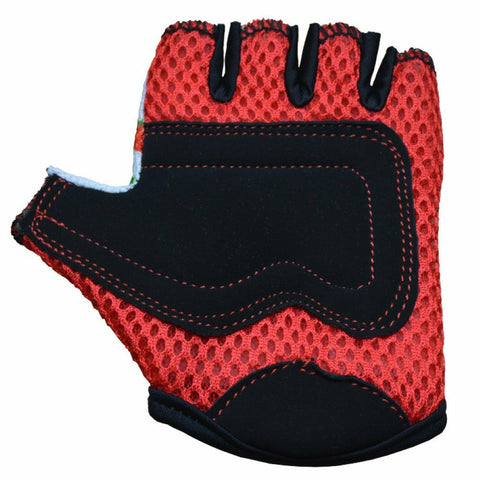 Image of Cherry Cycling Gloves