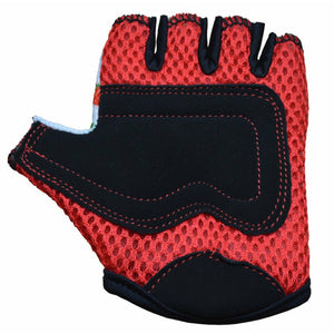 Cherry Cycling Gloves