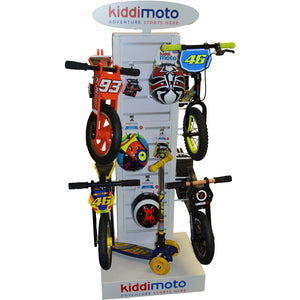 Scooter Display Stand