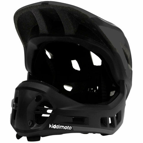 Image of IKON Full Face Helmet - Black