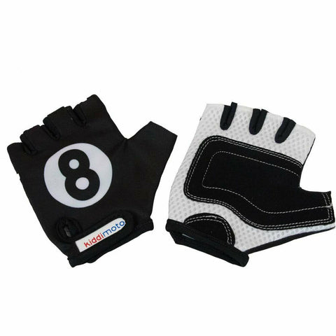 Image of 8 Ball Cycling Gloves