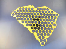 Load image into Gallery viewer, South Carolina Beer Cap Map