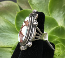 Load image into Gallery viewer, SOLD - Golden Hill Turquoise  Ring - SOLD