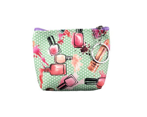 Coin Purse - Nail Polish