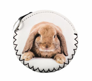 Coin Purse - Rabbit