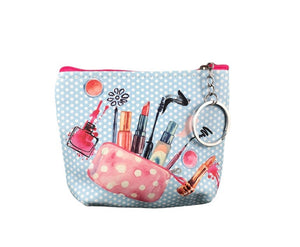 Coin Purse - Make Up