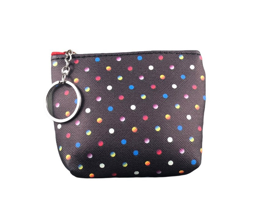 Coin Purse - Spotty