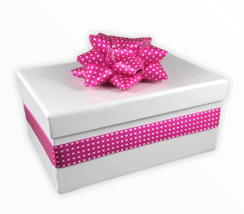 Gift Box - Packaging service only!
