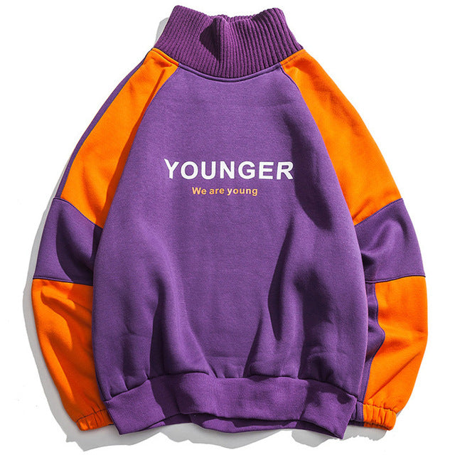 YOUNGER Sweatshirt