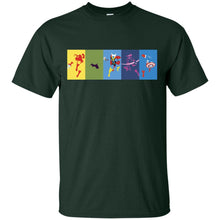 Load image into Gallery viewer, Bometin - Dometun humane cemtano vutean T Shirt & Hoodie