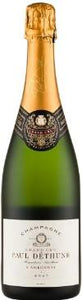 Champagne Paul Dethune Grand Cru Brut NV