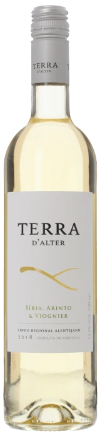 Estate White, Terra d'Alter 2018