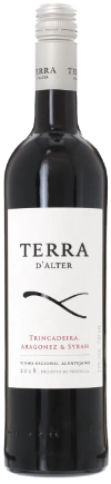 Estate Red, Terra d'Alter 2018
