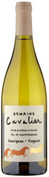 Sauvignon/Viognier, Domaine Cavalier 2019 - Case of 6 (save £9)