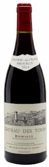 Brouilly, Chateau des Tours 2016