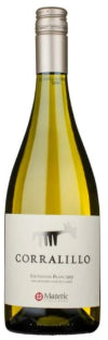 'Corralillo' Sauvignon Blanc, Matetic Vineyards 2017
