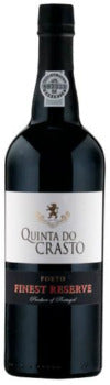 Quinta do Crasto Reserve Ruby Port NV