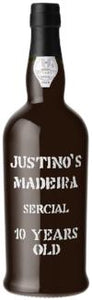 Justino's Sercial 10 Years Old Madeira